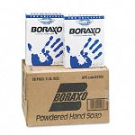 Boraxo Powdered Original Hand Soap Unscented Powder 5 Lb. Box Carton of 10 (DPR02203CT)
