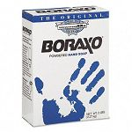 Boraxo Powdered Original Hand Soap Unscented Powder 5 Lb. Box (DPR02203EA)