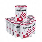 Boraxo Heavy-Duty Powdered Hand Soap Unscented Powder 5 Lb. Box Carton of 10 (DPR02303CT)