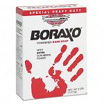 Boraxo Heavy-Duty Powdered Hand Soap Unscented Powder 5 Lb. Box (DPR02303EA)