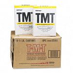Boraxo TMT Powdered Hand Soap Unscented Powder 5 Lb. Box Carton of 10 (DPR02561CT)