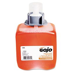 FMX-12 Foam Hand Wash Orange Blossom FMX-12 Dispenser 1250 mL. Pump (GOJ516203EA)
