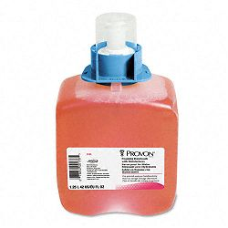 PROVON Foaming Handwash with Moisturizers Cranberry Foaming Refill 1250 mL. (GOJ518503)