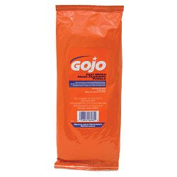 Fast Wipes Hand Cleaning Towels White 60 per Tub Carton of 6 Tubs (GOJ6285)