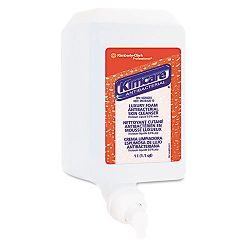 KLEENEX Antibacterial Hand Cleanser Fresh 1L Bottle (KIM91554)
