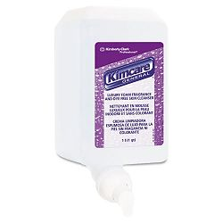 KLEENEX Hand Cleanser Neutral 1L Bottle (KIM91565)