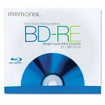 BDE-R DVD Disc 25GB (MEM05502)