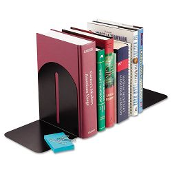 Fashion Bookends 9 x 5 x 7 Black Pair (MMF241017104)