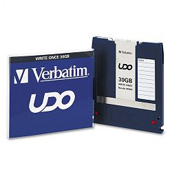 UDO Write Once Ultra Density Optical Cartridge 30GB (VER89980)