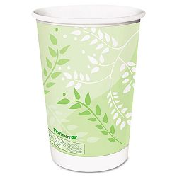 Hot Cups Paper 12 oz. 30Pack (DXEVIRECO0112)