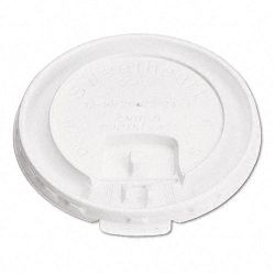 Liftback & Lock Tab Cup Lids for Foam Cups Fits SLOX12J16NJ20NJ WE 2000CT (SLODLX12R)