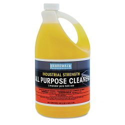 All-Purpose Cleaner Lemon 1 Gallon Bottle (BWK3424)