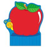 Quick Stick Good Work Holder Apples Pack of 6 (CDP119007)