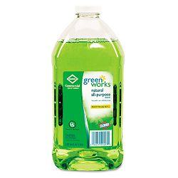 Green Works All-Purpose Cleaner 64 oz. Refill Bottle (COX00457)