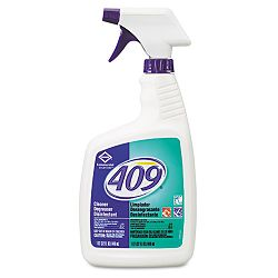 Formula 409 CleanerDegreaser 32 oz Trigger Spray Bottle Carton of 12 (COX35306CT)