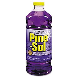 Pine-Sol All-Purpose Cleaner Lavender Scent 48 oz. Bottle (COX40272)