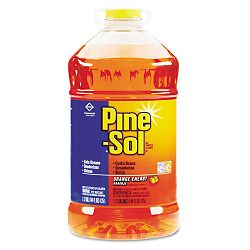 Pine-Sol All-Purpose Cleaner Orange Scent 144 oz. Bottle (COX41772EA)