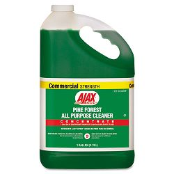 Pine Forest All-Purpose Cleaner Pine Scent 1 Gallon Bottle 4Carton (CPM04209CT)