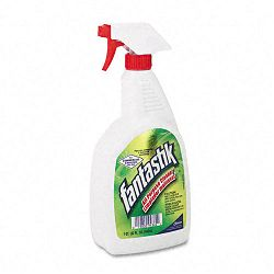 All-Purpose Cleaner 32 oz Trigger Spray Bottle Carton of 12 (DRA2900504CT)