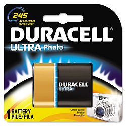 Ultra High Power Lithium Battery 245 6V (DURDL245BPK)