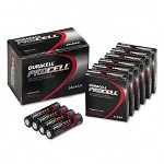 Procell Alkaline Battery AAA Box of 24 (DURPC2400BKD)