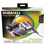 myGrid Charger Pad Cell Phone Starter Kit (DURPPS5US0001)