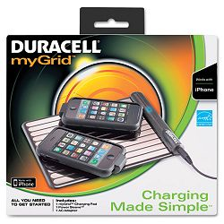 myGrid Apple iPhone Charger Pad (DURPPS6US0001)