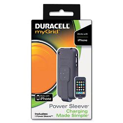 myGrid Apple iPhone Power Sleeve (DURPPS9US0001)
