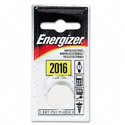 WatchElectronicSpecialty Battery 2016 3 Volt (EVEECR2016BP)