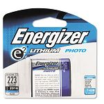 e2 Lithium Photo Battery 223 6Volt (EVEEL223APBP)