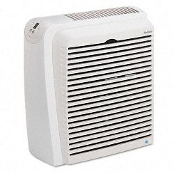 HEPACarbon Odor Air Purifier 418 sq ft Room Capacity (HLSHAP756U)