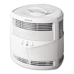 Enviracaire SilentComfort Three-Speed HEPA Air Cleaner 225 sq ft Room Capacity (HWL18155)