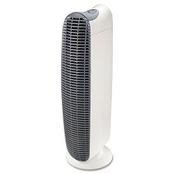 HEPA-Type Tower Air Purifier 169 sq ft Room Capacity (HWLHHT080)