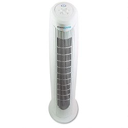 Therapure 3-Speed HEPAPhoto CatalystUV Air Purifier 190 sq ft Room Capacity (ION90TP201TWO1W)