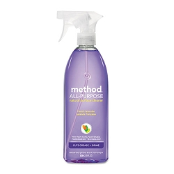 All Surface Cleaner French Lavender 28 oz. Bottle (MTH00005)