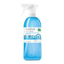 Antibacterial Spray Bathroom Spearmint 28 oz Bottle (MTH01152)