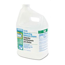 Comet Pro Line Disinfectant Bathroom Cleaner 1 Gallon Bottle (PAG01106EA)