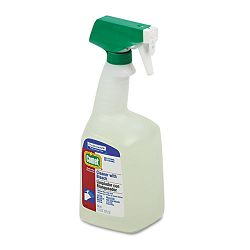 Comet Cleaner with Bleach 32 oz. Trigger Spray Bottle Carton of 8 (PAG02287CT)