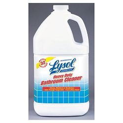 Disinfectant Heavy-Duty Bath Cleaner Lime 1 Gallon (RAC94201EA)