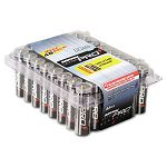 Ultra Pro Alkaline Batteries AA 48Pack (RAYALAA48)