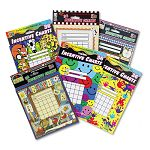 Individual Incentive Charts 5-14 x 6 6 Designs 36Each Pack of 216 (TCR9028)