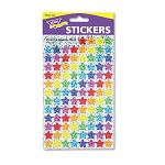 SuperSpots & SuperShapes Sticker Variety Packs Sparkle Stars Pack of 1300 (TEPT46910)