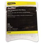 Dual Temperature Glue Sticks 4 in Stick Pack of 24 (BOSGS20DT)