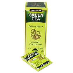 Single Flavor Tea Green 28 BagsBox (BTC00388)