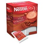 Instant Hot Cocoa Mix Rich Chocolate 0.71oz Box of 50 (NES25485)