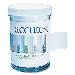 Accutest Multi-Drug Screener Test Kit (ACM90186)