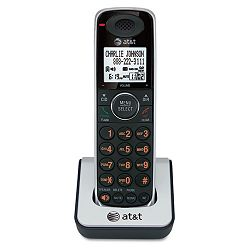 CL80100 DECT 6.0 Cordless Accessory Handset for CL84100 (ATTCL80100)