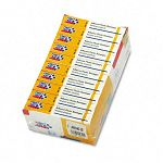 "Plastic Adhesive Bandages 1"" x 3"" Pack of 160 (FAOAN146)"