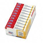 Burn Treatment Pack Refills for ANSI-Compliant First Aid KitsCabinets Pack of 60 (FAOAN404)