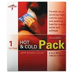 Reusable Hot & Cold Pack with Protective Cover 1 each (MIIMED959)